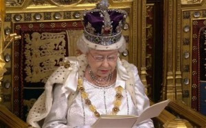 Her Majesty's Most Gracious Speech
