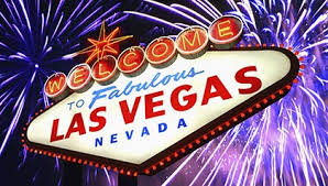 An image of the Welcome to Fabulous Las Vegas sign