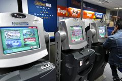 Fixed Odds Betting May See £2 Limit Imposed