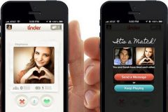 How To Strike A Match With Your Tinder App